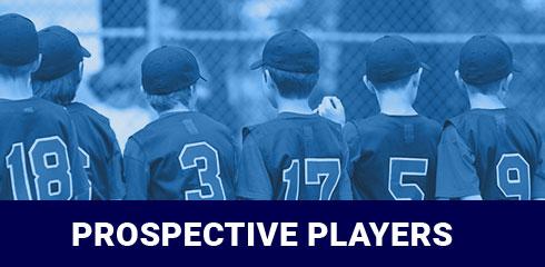 Prospective Players